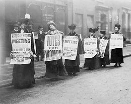 Celebrating the 100th Anniversary of the 19th Amendment