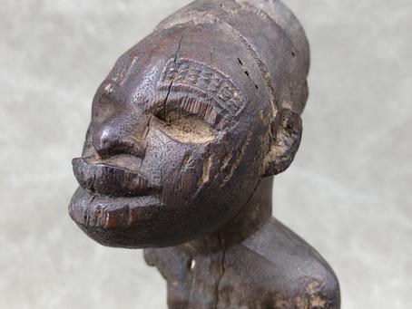 Fétiche Kongo / Kongo fetish
