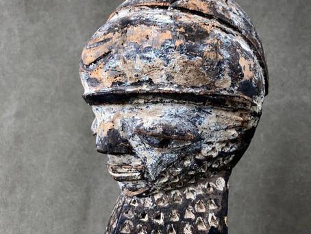 Masque Pende / Pende mask