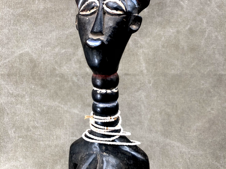 Statue   Kulango