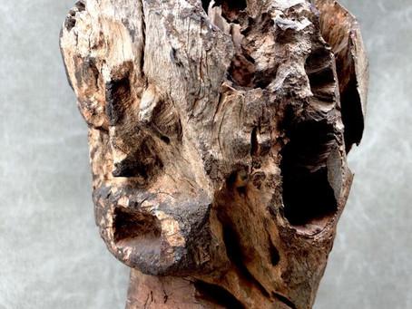 Statue Boccio / Boccio statue