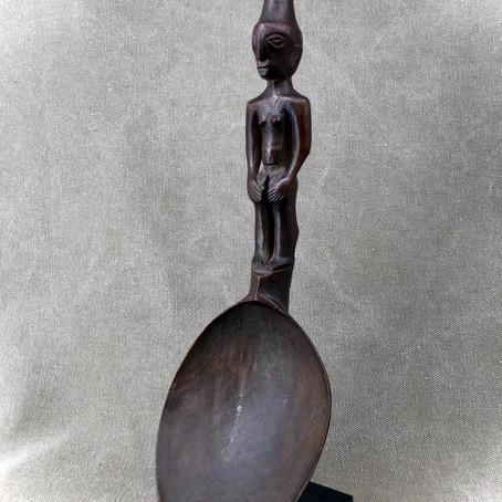 Cuillere Igorot / Igorot spoon