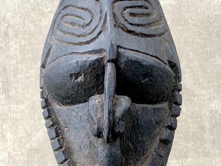 Masque   Océanie