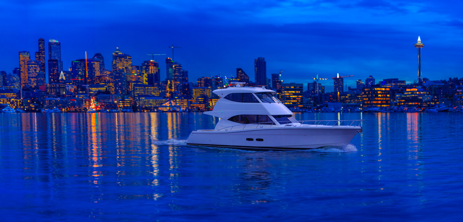 Yacht customs broker