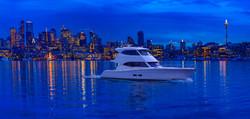 Yacht customs broker