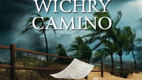 """Huragan, śmierć i thriller czyli """"Wichry Camino"""" Johna Grishama"""