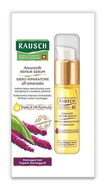 Rausch Amaranth Repair Serum for Damaged Hair 30ml