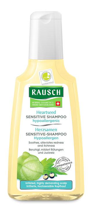 Rausch Heartseed Sensitive Shampoo for Irritated Scalp 200ml