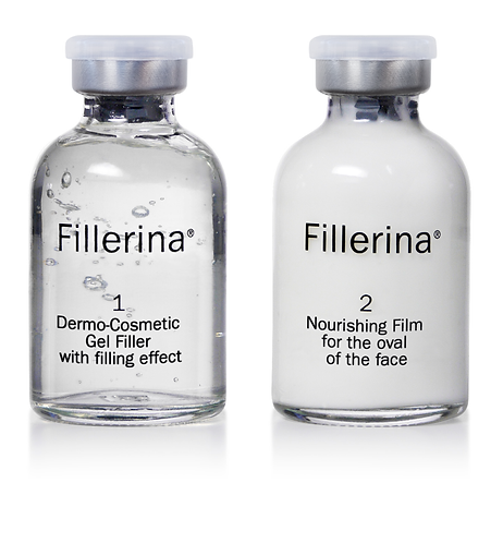 Fillerina Filler-Effect Kit Grade 3