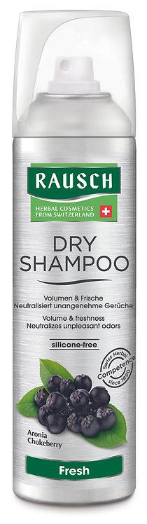Rausch Dry Shampoo Fresh 150ml