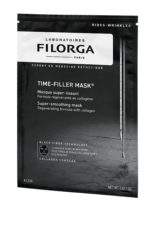 FILORGA Time Filler Mask: super smoothing mask (MOQ 12*23g)