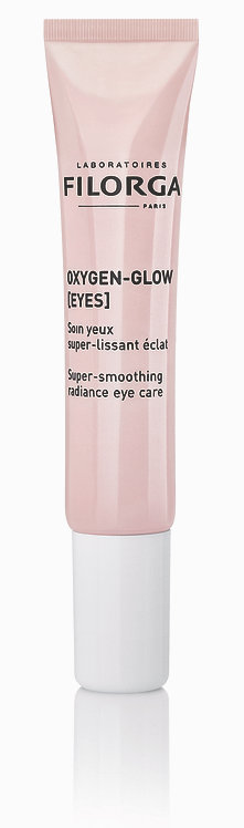 FILORGA Oxygen-Glow Eyes: Super-smoothing Radiance Eye Care