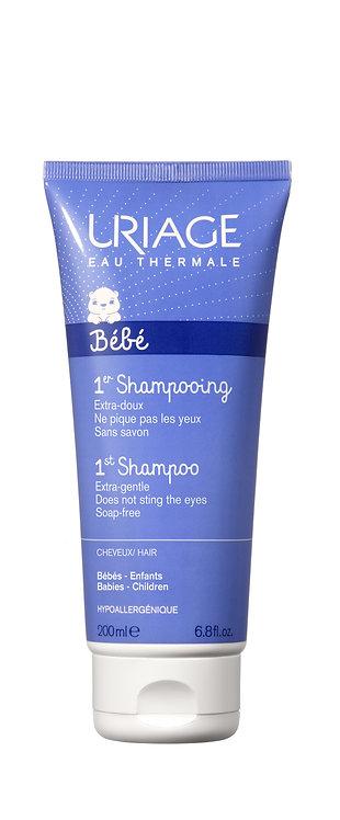 Uriage Baby 1st Shampoo (200ml)