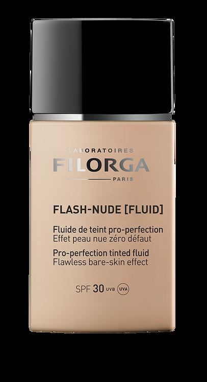 FILORGA Flash-Nude Fluid: 00 ivory pro-perfection tinted fluid