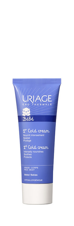 Uriage Baby 1st Cold Cream 75ml