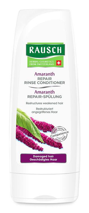 Rausch Amaranth Repair Rinse Conditioner for Damaged Hair 200ml