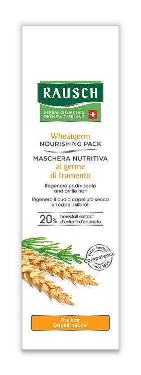 Rausch Wheatgerm Nourishing Pack Mask 100ml