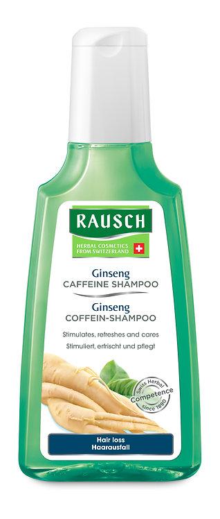 Rausch Ginseng Caffeine Shampoo for Hair Loss