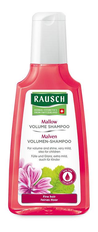 Rausch Mallow Volume Shampoo for Fine Hair 200ml