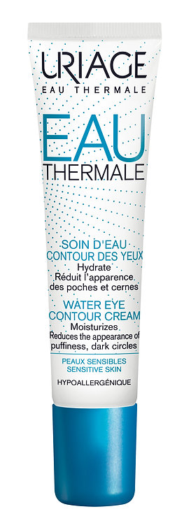 Uriage Thermal Water Eye Contour Cream 15ml