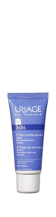 Uriage Baby 1st Cradle Cap Care 40ml