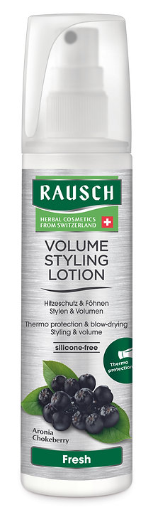 Rausch Volume Styling Lotion 150ml