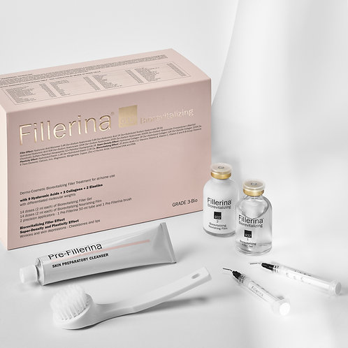 Fillerina 932 Biorevitalizing Filler-Effect Treatment Grade 3