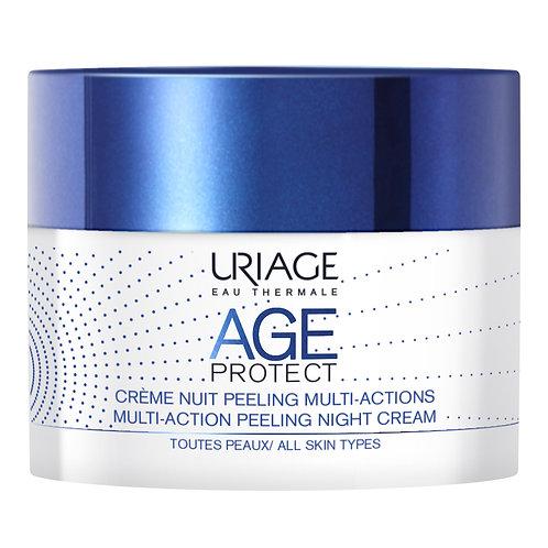 Uriage Age Protect Peeling Night Multiac 50ml