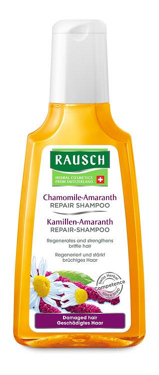 Rausch Chamomile-Amaranth Repair Shampoo for Damaged Hair 200ml