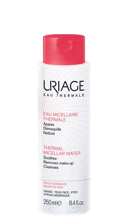 Uriage Thermal Micellar Water Intolerant Skin 250ml