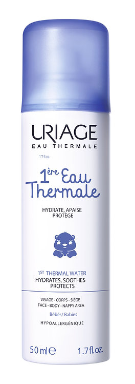 Uriage Baby 1st Thermal Water Spray 150ml
