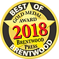 Best of Brentwood 2018