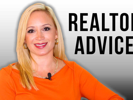 Real Estate Agent: Honest Advice, Lessons Learned + My Worst Year's Commission