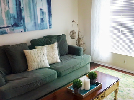 Home Staging FAST on a $200 Budget 🏠 Realtor Tips