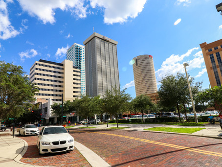 Living in Tampa / St. Petersburg 🌴 Things To Do, Job Opportunities, Where to Live