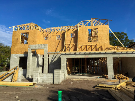 Realtor's Advice on Buying New Construction Homes 🏠