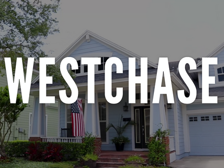 Tampa's Westchase Neighborhoods + Homes - What You Need to Know