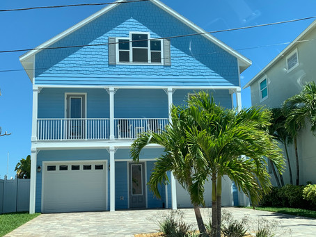 Buying a Beach Vacation Rental Property: 5 Things You Need to Know