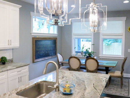 House Tour! Realtor's Tips for Maximizing Space in Your Home