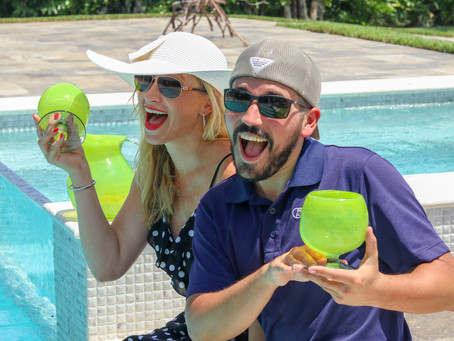 Swimming Pools 💦Maintenance, Costs + Buying a House With a Pool