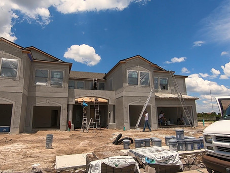 Buying New Construction Homes in Florida 🏡 Things You Should Know