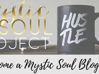 Mystic Soul Blogging: Submission Guidelines