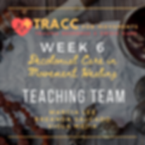 tracc training program week 6 info (1).p