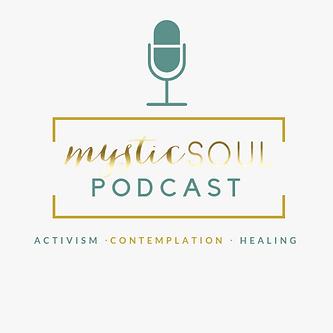 Mystic Soul Podcast Logo - option 3 (2).
