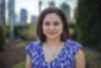 Teresa P Mateus, LCSW, E-RYT 200