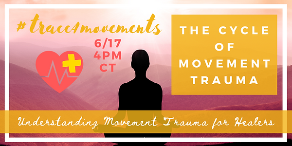 cycles of movement trauma eventbrite hea