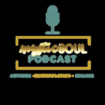 Mystic Soul Podcast Logo - option 3 (1).
