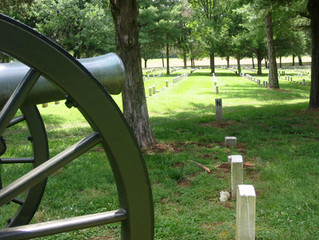 Stones River National Battlefield, Murfreesboro, TN