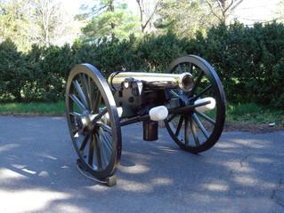 Fredericksburg National Battlefield Park