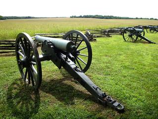 Pea Ridge National Battlefield